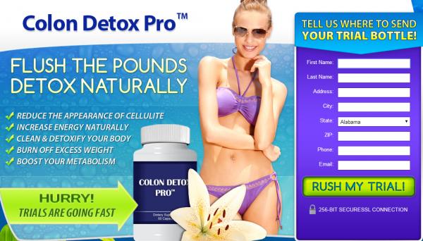 Detox Pro Review
