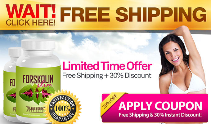 Forskolin Slim Review