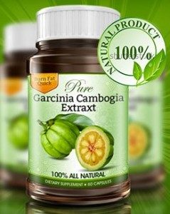 Garcinia Extract Side Effects