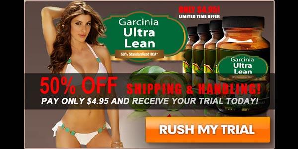 Garcinia Ultra Lean Benefits