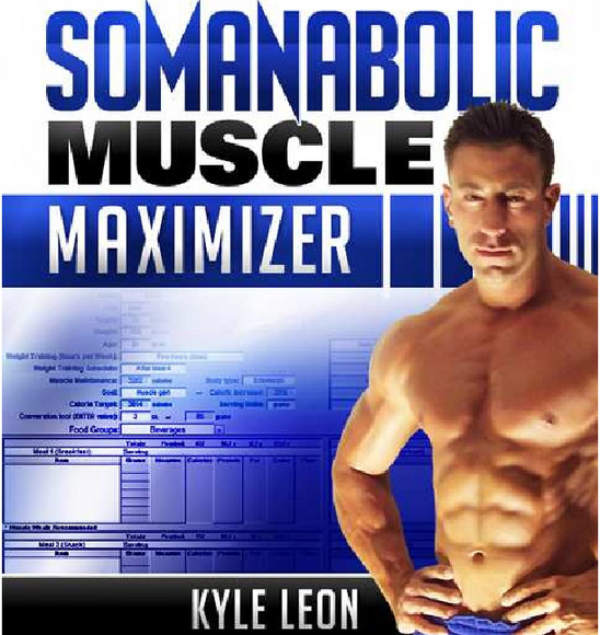 Muscle Maximizer Benefits