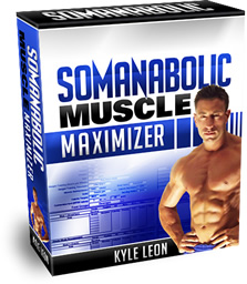 Muscle Maximizer Pros
