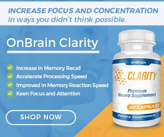 Onbrain Clarity Pros