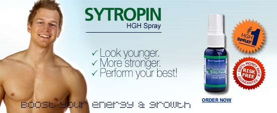Sytropin Ingredients