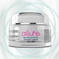 Allure Age Defying Moisturizer Review