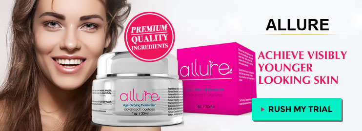 Allure Age Defying Moisturizer Side Effects