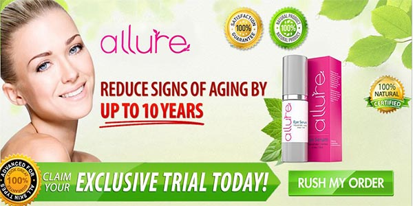 Allure Eye Serum Reviews