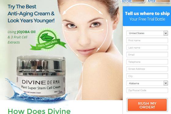 Divine Derma Review