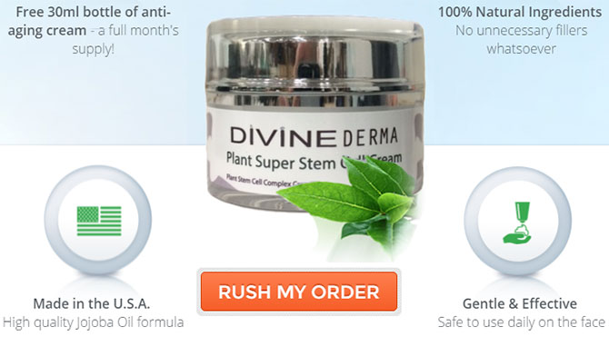 Divine Derma Reviews