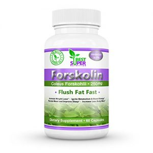 Forskolin Diet Plan Side Effects