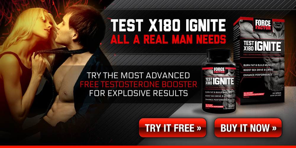 Test X180 Ignite Review