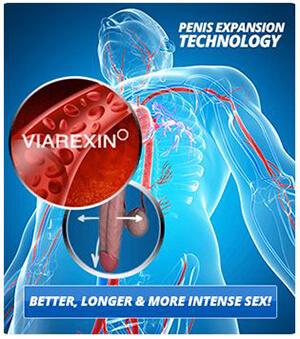 Viarexin Pros