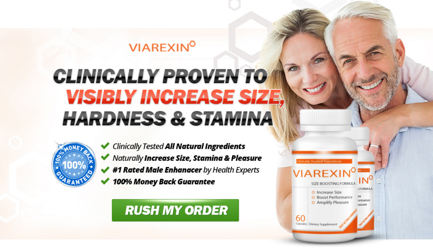 Viarexin Review