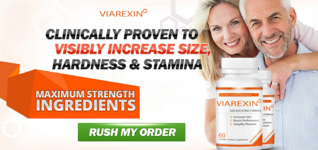 Viarexin Reviews